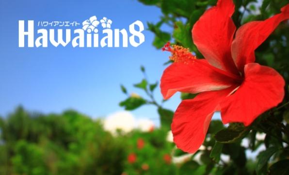 ハワイのお知らせ