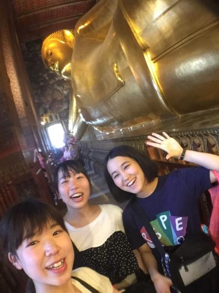 バンコク女子旅