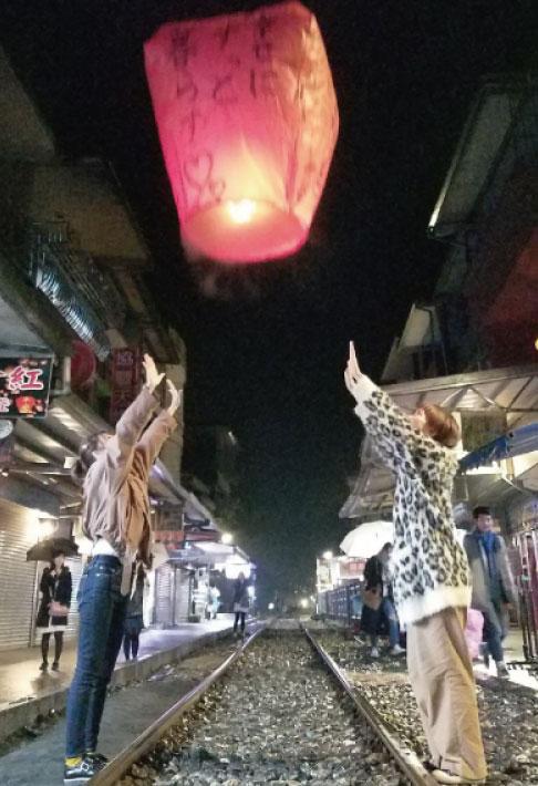 インスタ映えスポットもたくさん!女子台湾旅