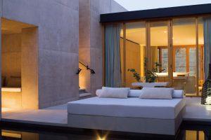 Amangiri: Desert View Suite Pool