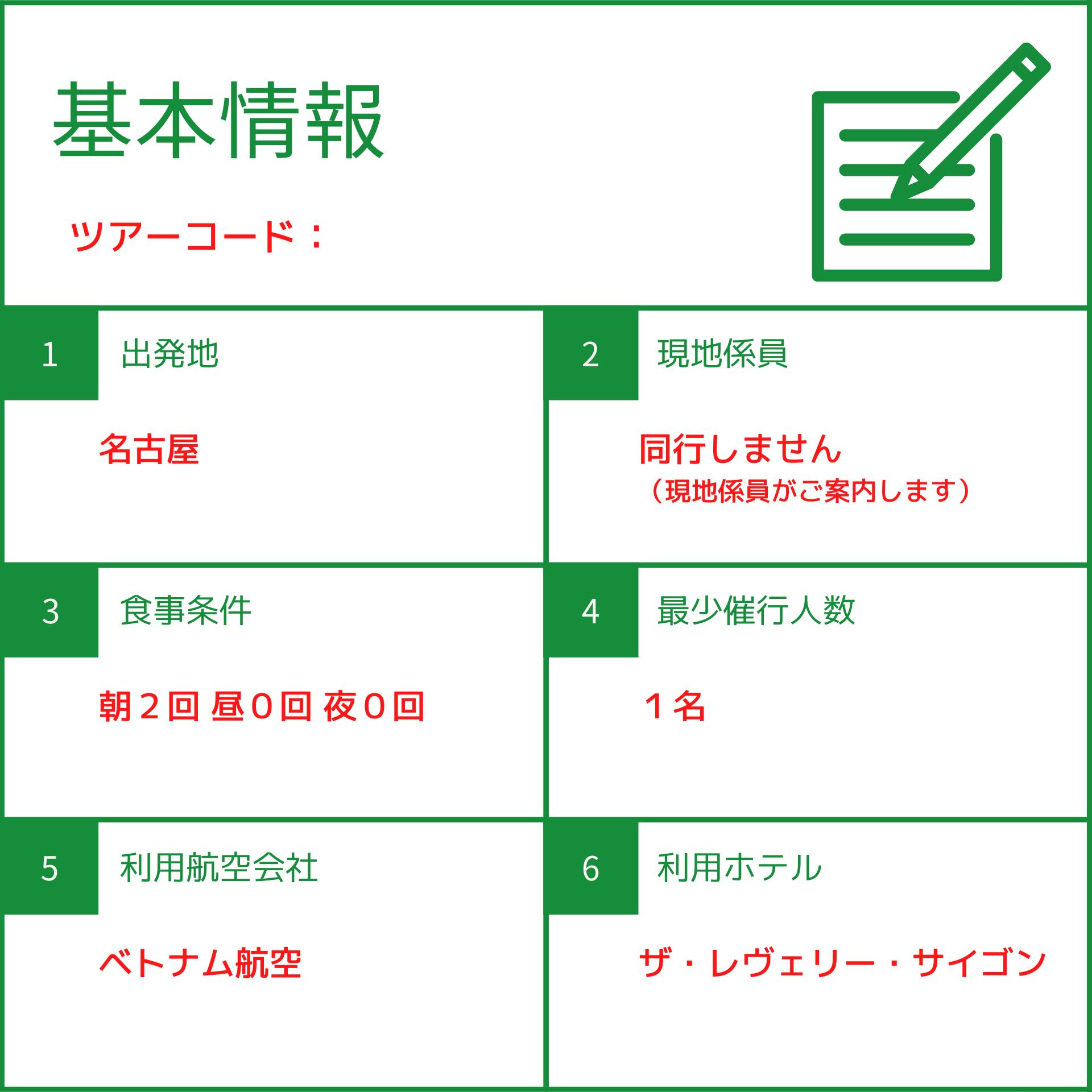 基本情報 (4)
