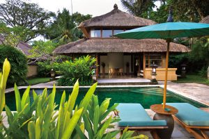 amandari: swimmingpool