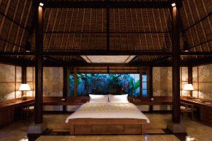 amandari: bedroom