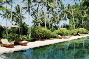 amankila: swimmingpool