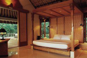 amankila: bedroom
